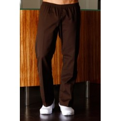 Pantalon unisexe élastique Mankaïa Factory